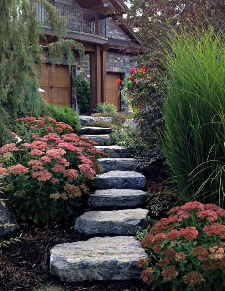 Synergy landscape design ltd kelowna bc 2351 for Create landscaping ltd