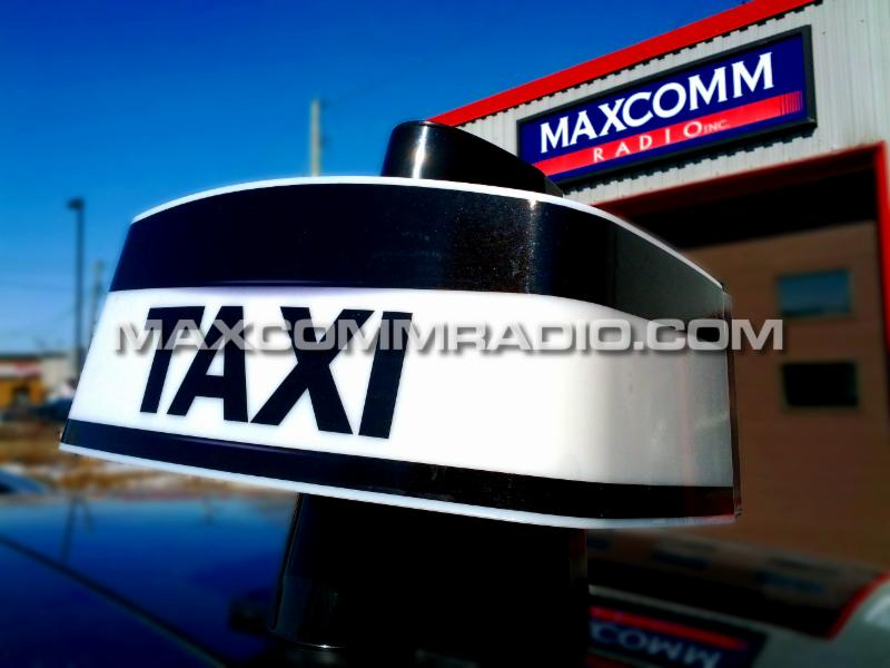 Taxi Rooflights