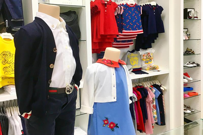 Infants, Toddlers, Kids, Pre-Teen Clothing Convenient One-Stop Clothing Shopping at Zero 20 Kids in Vaughan Everyone who visits Zero 20 Bambini in Vaughan remarks on the incredible selection available in .