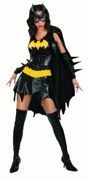 Batgirl Adult