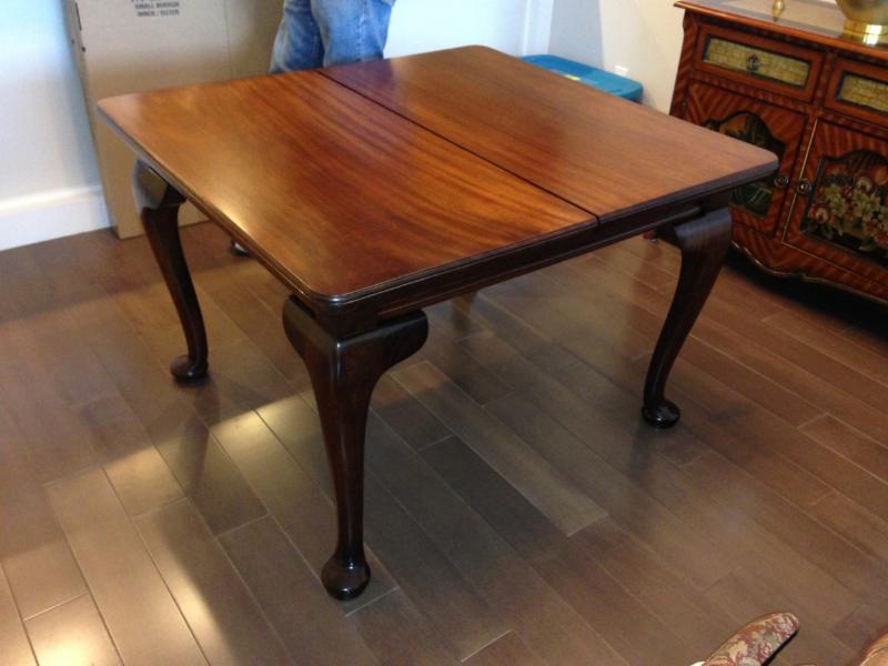 Marvelous ... D Petersen Furniture Restoration   Photo ...