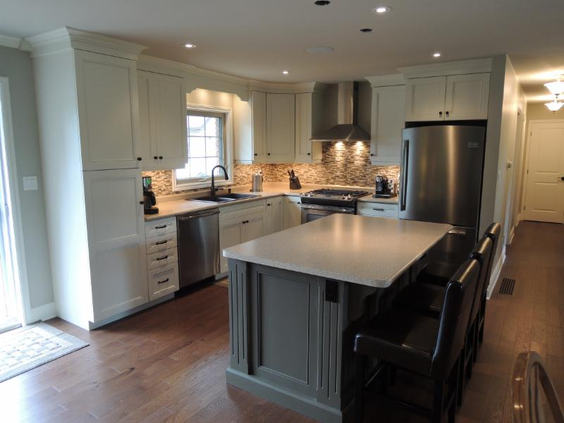 Kitchen Designers Scarborough