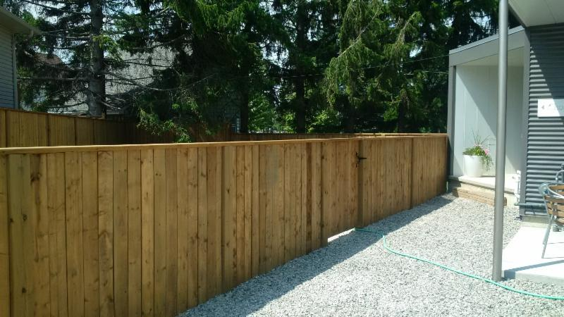 All Shores Fencing Amp Decks Canpages