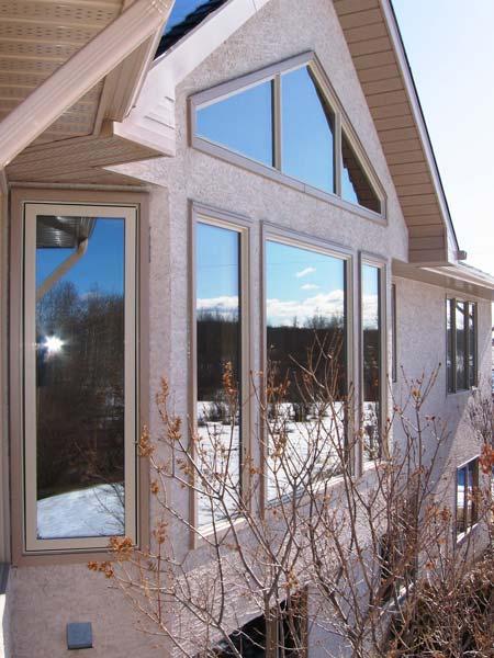 Supreme Windows Calgary Inc Calgary Ab 4705 102 Ave