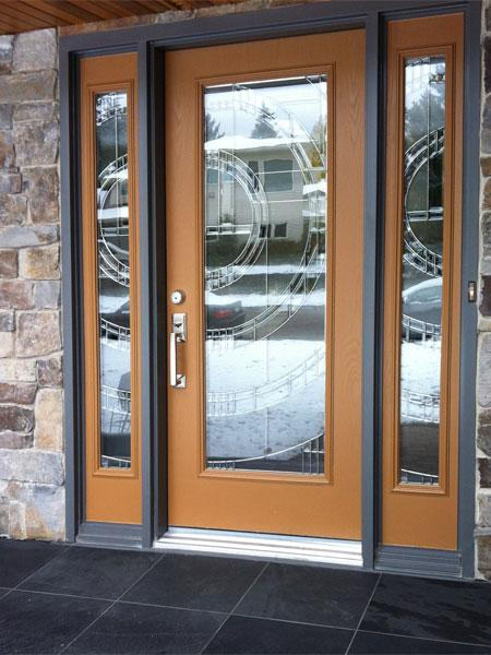 Supreme windows calgary inc calgary ab 4705 102 ave se canpages Exterior doors installation calgary