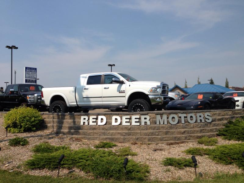 Used Car Truck Dealership Red Deer Ab Used Cars Red: 6720 Johnstone Dr, Red