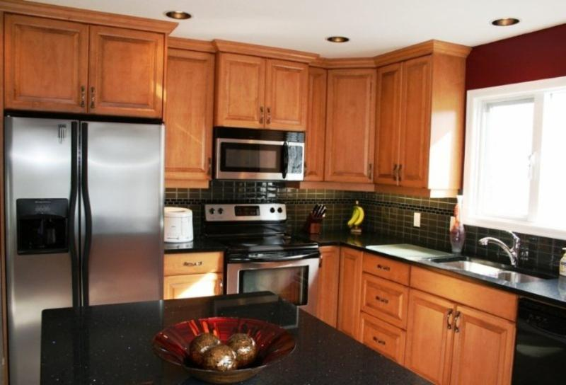Okanagan classic cabinets millwork inc west kelowna for Classic kitchen cabinets inc