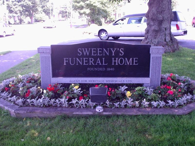 Sweeny 39 S Funeral Home Yarmouth Ns 567 Main Canpages