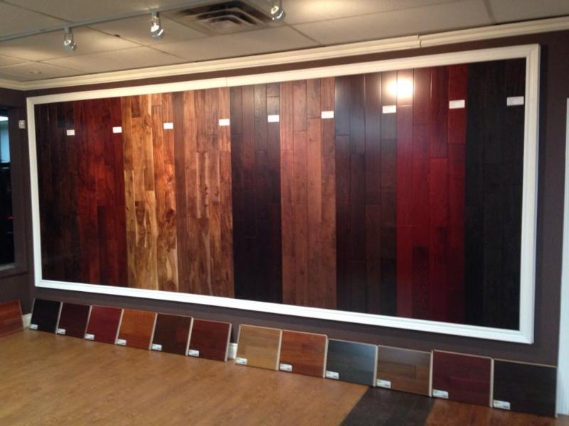 Woods Carpets Scarborough