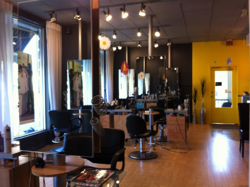Salon Coiffure Montreal Rue Sherbrooke 28 Images