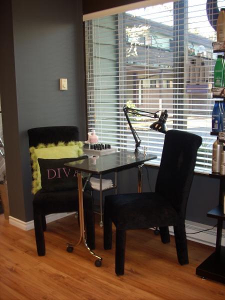 Spa Diva Hair Salon Montreal