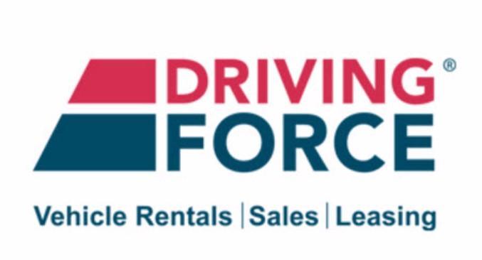 Driving Force Car Rental Mississauga