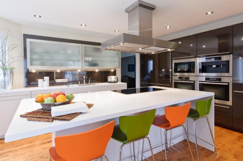 Binns Kitchen Bath Design Toronto On