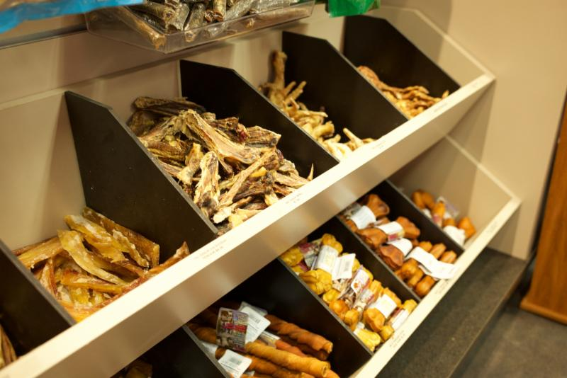 Natural Food Store Red Deer