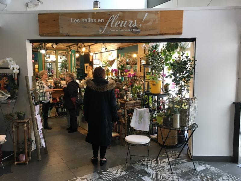cartier outlet rkna  Les Halles en fleurs Inc