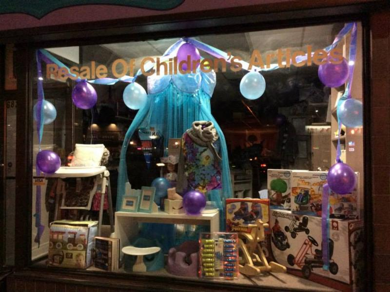Twice As Nice Children 39 S Consignment Store Opening Hours 683 St Clair Ave W Toronto On
