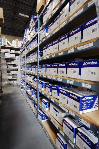Avenue Motor Works Inc Vaughan On 681 Rowntree Dairy