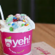 Yeh! Frozen Yogurt & Café - Coffee Shops - 5062069000