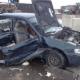 Recyclage Burnout - Recyclage et démolition d'autos - 5149224824