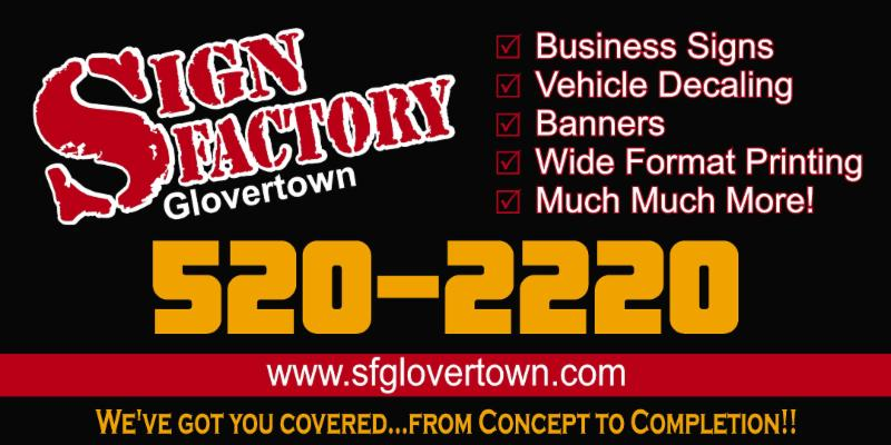 Sign Factory Glovertown Nl 13 Hillview Hts Canpages