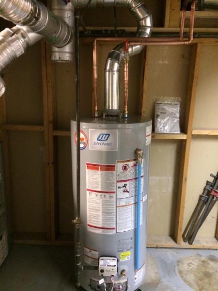 Hot water tanks don't like cold showers we can help you out. We can repair or replace all brands of hot water tanks.