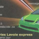 Messagerie Lavoie Express - Courier Service - 8192087315