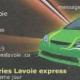 Messagerie Lavoie Express - Service de messagerie vocale - 8192087315