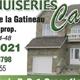 Menuiseries Castors De La Vallée De La Gatineau - Entrepreneurs en construction - 819-449-8798