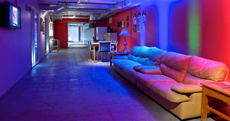 MusicopratiK : studios de répétition