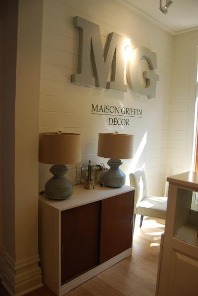 Maison Griffin Décor - Trois-Rivières, QC G9A 1P7 - (819)374-6022 | ShowMeLocal.com