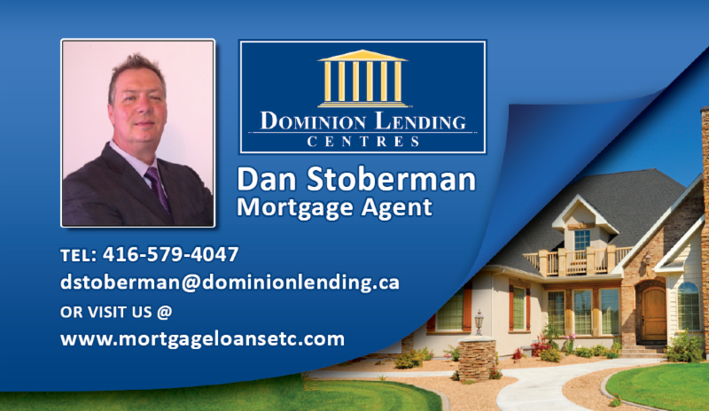 how to become a mortgage agent in ontario