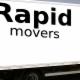 Rapid Mover - Déménagement et entreposage - 647-996-7565