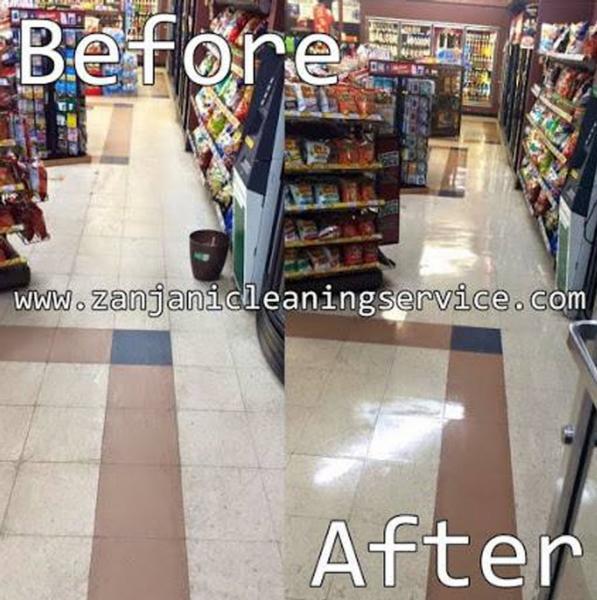 photo Zanjani Cleaning Services Inc
