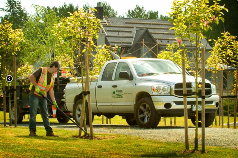 Pictures of Ecoworks Landscape Services Inc - Landscape Services: Ecoworks Landscape Services Inc