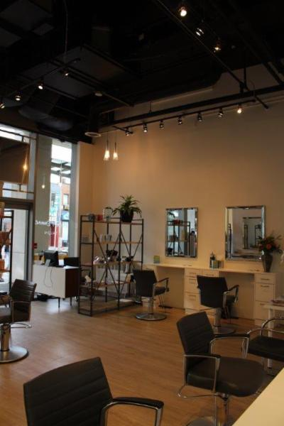 photo Robert Dunne Salon