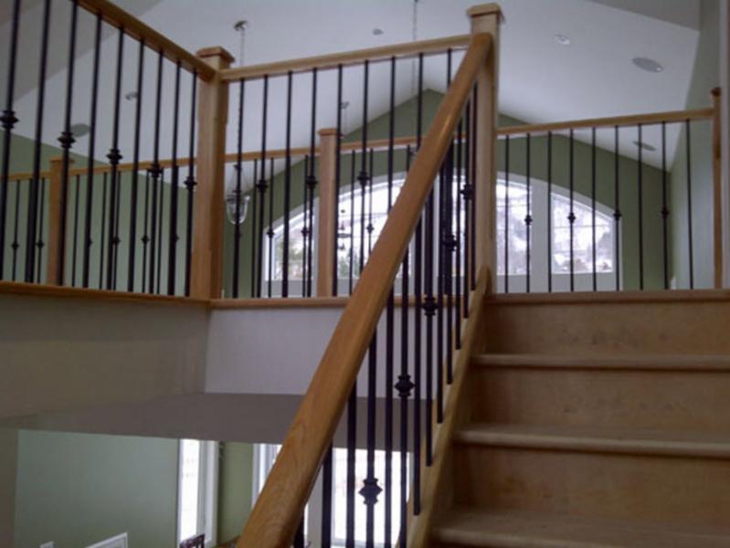 Georgian Stair Company Inc Collingwood On 4031 County