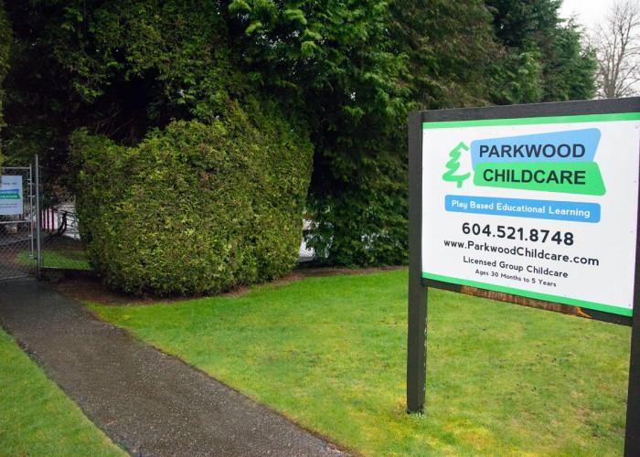 photo Parkwood Daycare
