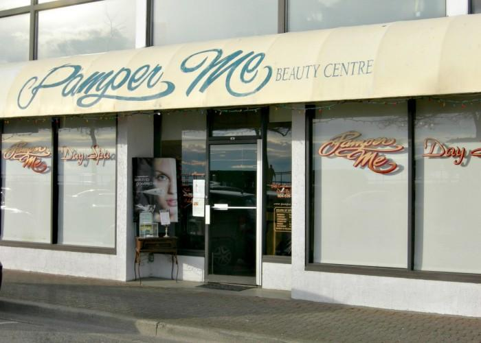 photo Pamper Me Day Spa Ltd