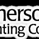 Emerson Clarke Printing - Imprimeurs - 4032508933