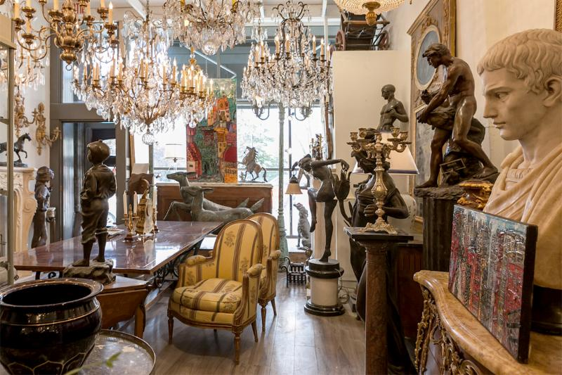 Antiquites weil horaire d 39 ouverture 1650 rue notre for O miroir montreal
