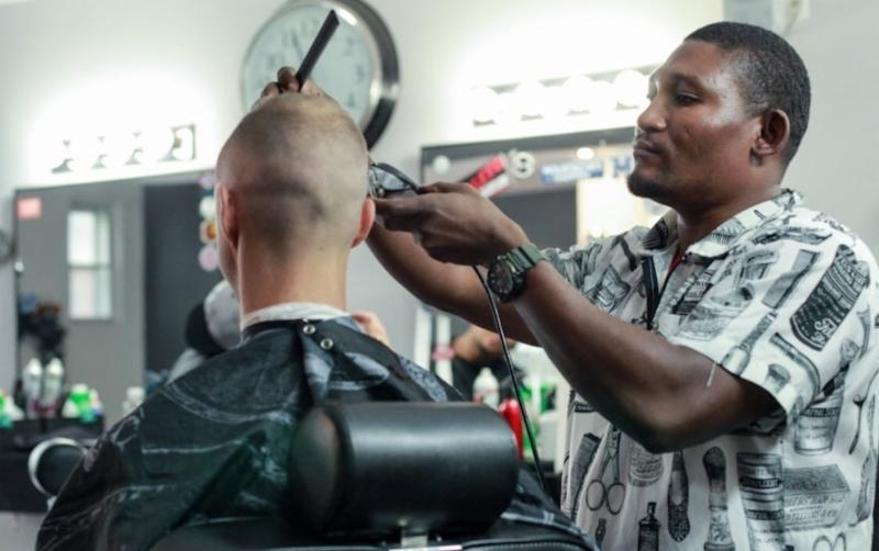 Barbier G & G