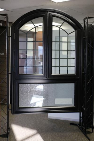 Aluminum Windows And Doors Edmonton : Classic exterior edmonton ab th street nw