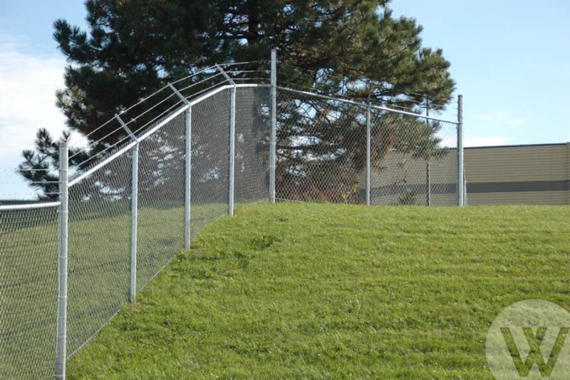 Various types of fencing and security systems available. This includes Lift Gates, Anti-Ram HySecurity Gates, Portable Fencing or Separation/Security areas within your facility.