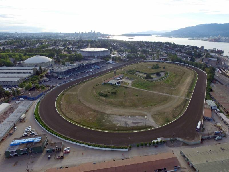 Hastings Racecourse Casino
