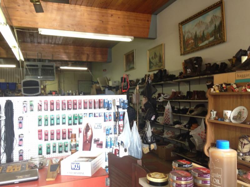 Birkenstock Shoe Repair Ottawa