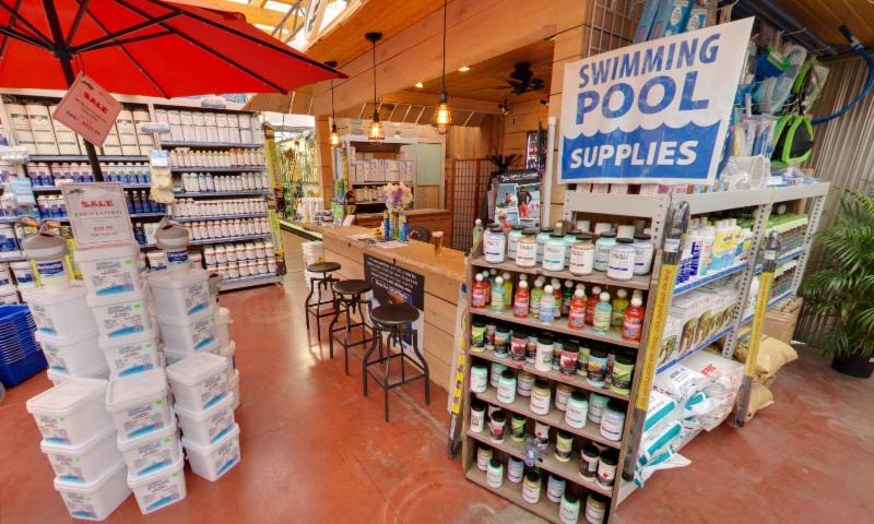 Art knapp plantland south surrey surrey bc 4391 king george blvd canpages for Swimming pool supplies vancouver