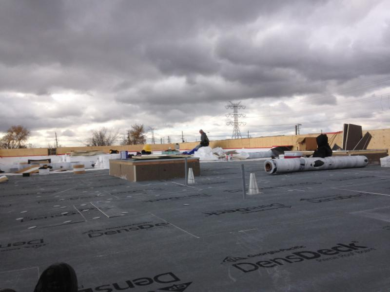 Grand Valley Roofing Amp Coatings Inc Cambridge On 4