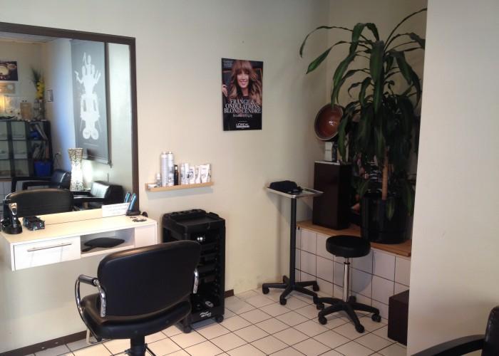 Salon de coiffure graffiti horaire d 39 ouverture 1220 rue beaubien e montr al qc - Ouverture salon de coiffure ...