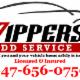 Zippers DD Designated Driver Service - 647-656-0750