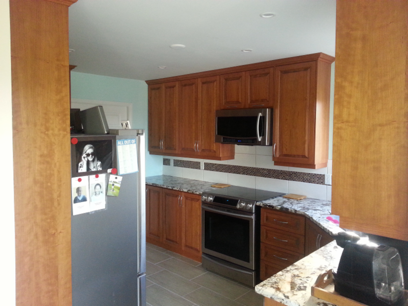 Pine Ridge Cabinets Kemptville On 2464 River Rd Rr 4